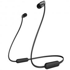 Sony WI-C310 (черный)
