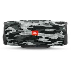 JBL Charge 4 (черно-белый камуфляж)