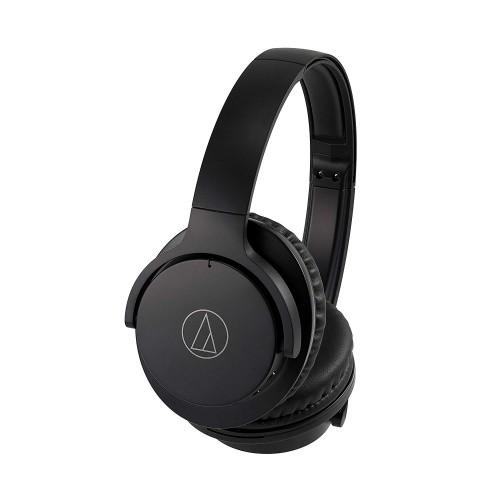 Гарнитура  Audio-Technica ATH-ANC500BT (черный)