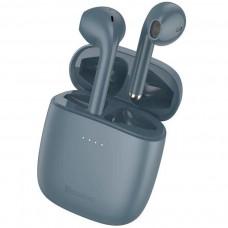 Гарнитура Baseus Encok W04 Pro (серый)