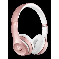 Гарнитура Beats Solo3 Wireless (розовое золото)