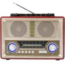 Радиоприемник BLAST BPR-712 (шампань)