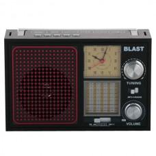 Радиоприемник BLAST BPR-912 (черный)