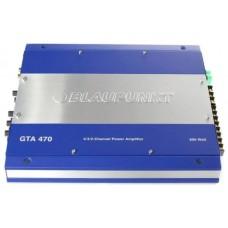 Автомобильный усилитель Blaupunkt GTA-470