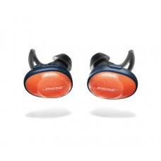 Гарнитура Bose SoundSport Free (оранжевый)