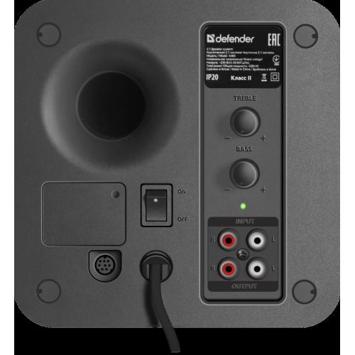 Акустическая система DDefender X460