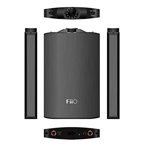Усилитель FiiO A3 (E11K)