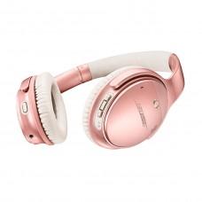 Гарнитура Bose QuietComfort 35 (роуз-голд, 2 поколение)
