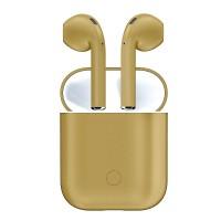 Гарнитура Hoco ES28 (золотистый)