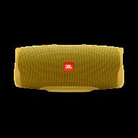 Портативная беспроводная колонка JBL Charge 4 (желтый)