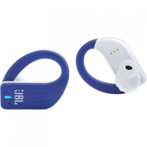 Гарнитура JBL Endurance PEAK (синие)
