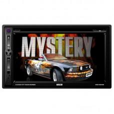 Магнитола Mystery MDD-6840S