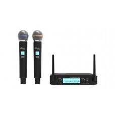 Микрофон Ritmix RWM-222