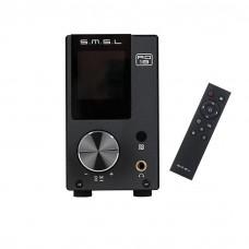 Усилитель SMSL AD18 Black