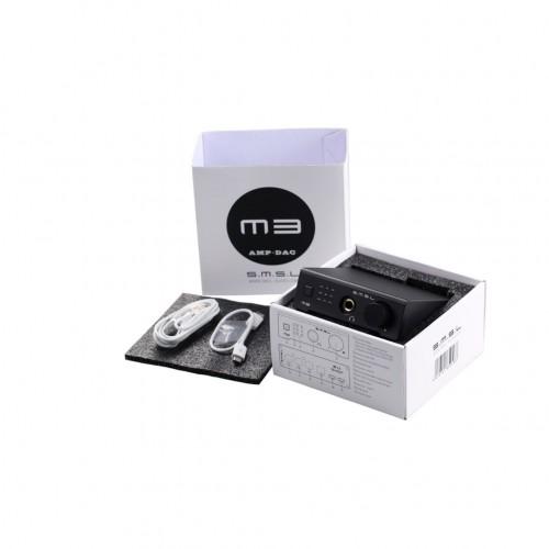 Усилитель SMSL M3