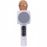 Микрофон Wster WS-1816 (белый)