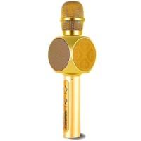 Микрофон SU-YOSD YS-63 (золото)
