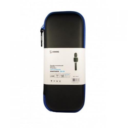 Микрофон Zarmans ZN-09 (черный)