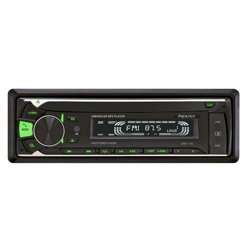 USB-магнитола Prology CMX-170