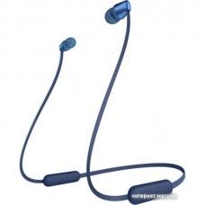 Sony WI-C310 (синий)