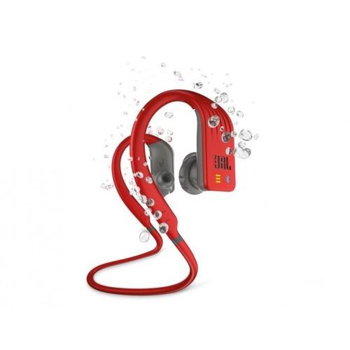 Гарнитура JBL Endurance DIVE (красный)