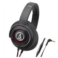 AUDIO-TECHNICA ATH-WS770iS черные