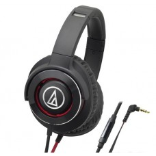 AUDIO-TECHNICA ATH-WS770iS черные