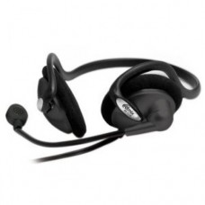Гарнитура Ritmix RH 331M Black