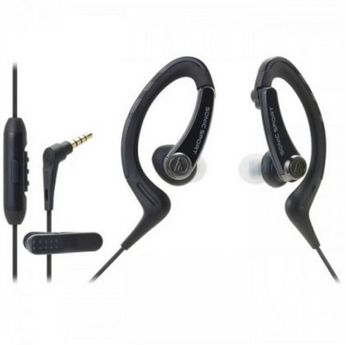 Гарнитура Audio-Technica ATH-SPORT1iS