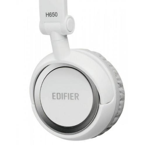 Наушники Edifier H650