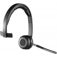 Гарнитура Logitech Wireless Headset Mono H820e