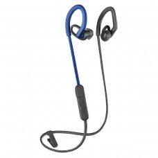 Гарнитура Plantronics Backbeat Fit 350 Grey/Blue