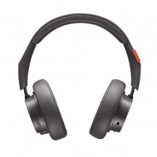 Гарнитура Plantronics Backbeat Go 600 Grey