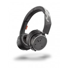Гарнитура Plantronics Backbeat Fit 505 Black