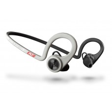 Гарнитура Plantronics Backbeat Fit Sport Grey