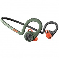 Гарнитура Plantronics Backbeat Fit Stealth Green