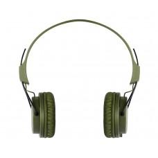 Гарнитура Rombica Mysound BH-02 2C Green