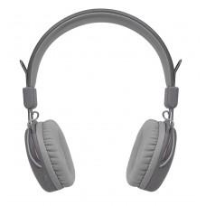 Гарнитура Rombica Mysound BH-03 1C Grey