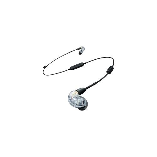 Гарнитура Shure SE215-CL-BT1-EFS