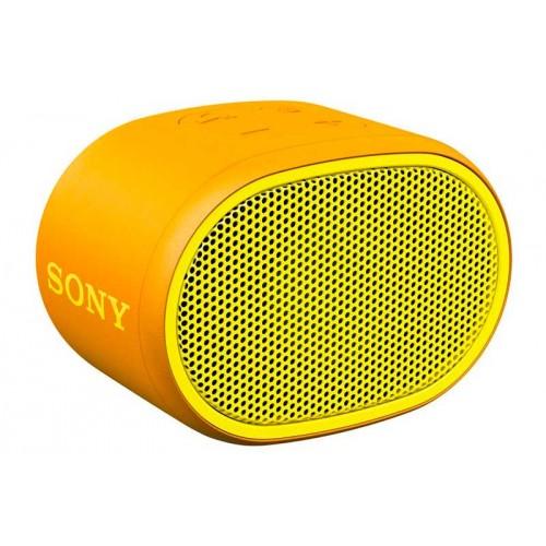 Портативная беспроводная колонка Sony SRS-XB01