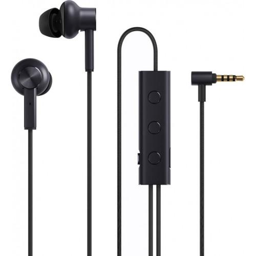 Гарнитура Xiaomi Mi Noise Cancelling Earphones JZEJ02JY Black